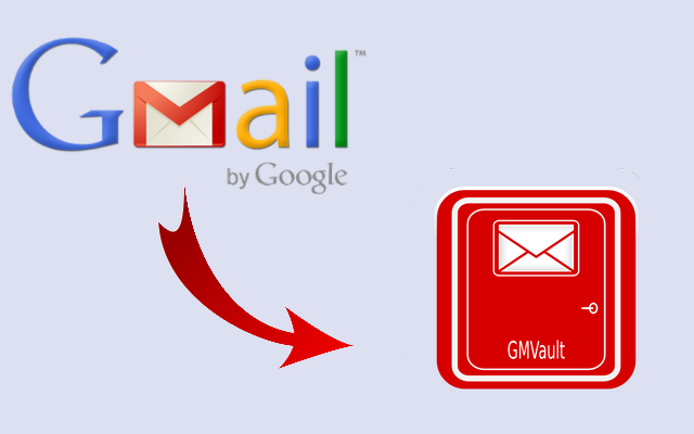 How to Back Up Gmail and Restore